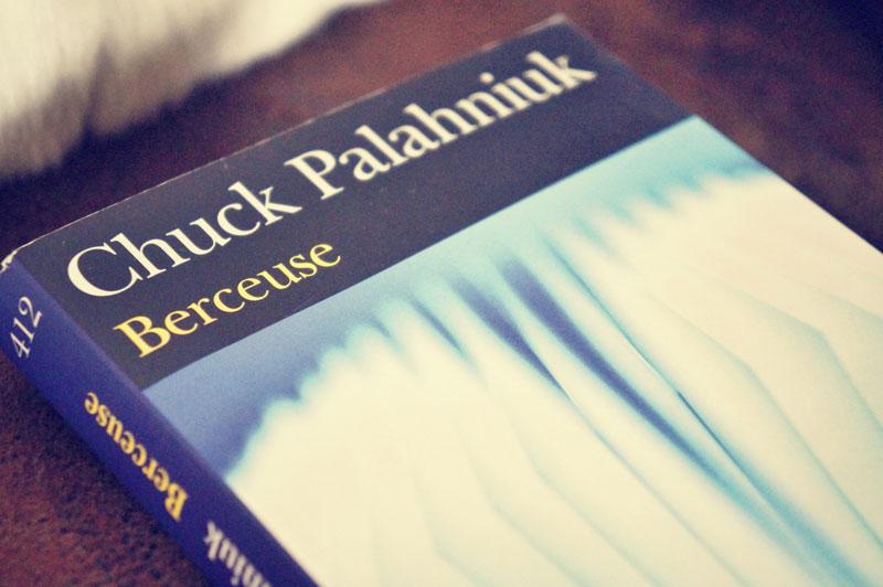 Berceuse de Chuck Palahniuk