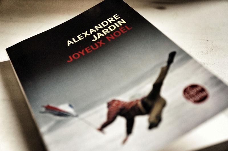 Joyeux Noël d'Alexandre Jardin