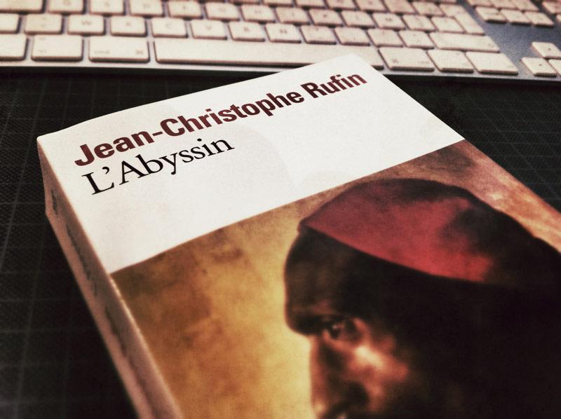 L'Abyssin de Jean-Christophe Rufin