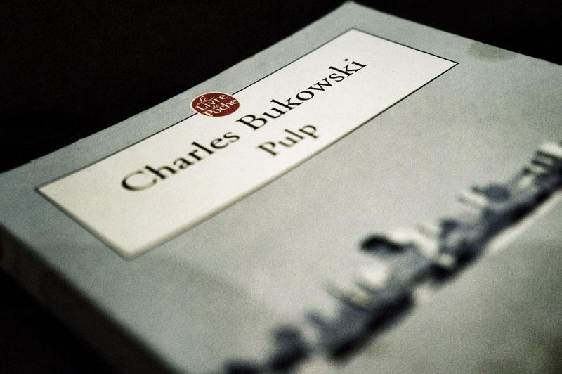 Pulp de Charles Bukowski