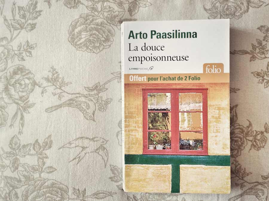 La douce empoisonneuse d'Arto Paasilinna par Livrepoche.fr