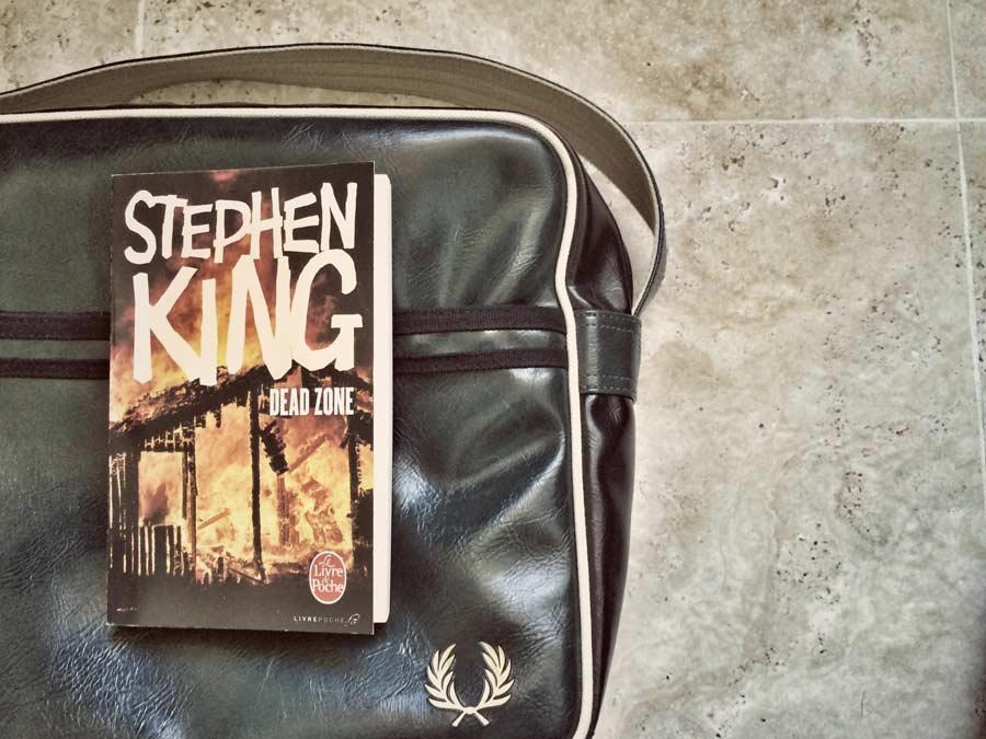 Dead zone de Stephen King par Livrepoche.fr