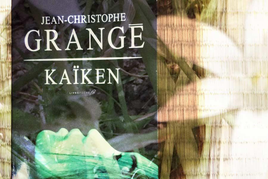 Ka ken de jean christophe grang - Jean christophe grange kaiken ...
